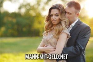 Frau sucht Mann fürs Leben