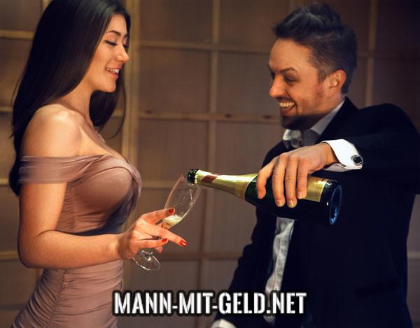 Suche reiche Frau zum heiraten