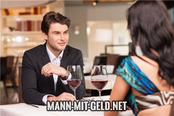 Reiche manner im internet kennenlernen